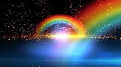 The Rainbow Days