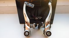 Shimano XT V-Brakes