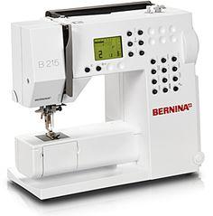 My new sewing machine!!
