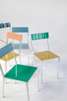 chair 2 | Muller Van Severen
