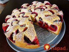 Pflaumenkuchen nach Oma Mia Pflaumenkuchen nach Mutti, ein tolles Rezept & or- Plum cake like Mom& a great recipe (don& forget your & translate& !) The post Pflaumenkuchen nach Oma Mia appeared first on Guadalupe Pratt. Baking Recipes, Cake Recipes, Dessert Recipes, German Baking, Dessert Aux Fruits, Plum Cake, Pumpkin Spice Cupcakes, Food Cakes, Fruit Cakes