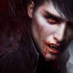 Male vampire foto 20