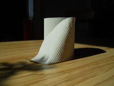 Za jeden grosz: Dlaczego nie szary papier toaletowy?