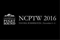 NCPTW 2016·University of Puget Sound