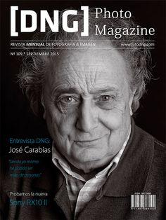 Descarga DNG Photo Magazine 109
