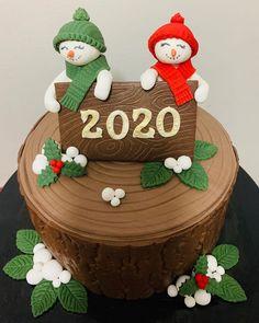 Yılın son pastası tüm iyi dileklerimle @cicikoparti_organizasyon 'a gidiyor.. Yeni yıl sağlık, mutluluk,huzur getirsin hepimize..Herkese iyi yıllar...#kardanadampasta #gaziemirburikpasta #snowmancake #yeniyılpastası #newyearcake @sekersugar Birthday Cake, Desserts, Food, Tailgate Desserts, Deserts, Birthday Cakes, Essen, Postres, Meals