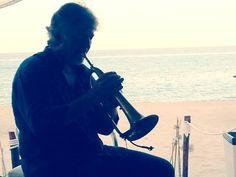 jazz on the beach - Diego Ruvidotti - live