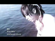 """砂月Satsuki """"RAINDROP""""  PV Rain Drops, Japanese, Music, Youtube, Anime, Musica, Musik, Japanese Language, Anime Shows"""
