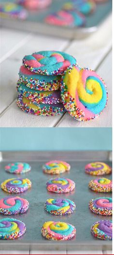 Dr Seuss CRAZY Cookies