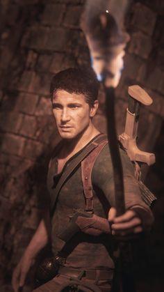 Nathan Drake - Uncharted 4
