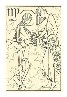 #zodiac #virgo