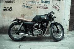 yamaha srv250 cafe racer - Google Search