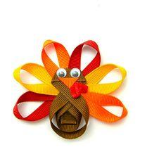 Turkey clippie