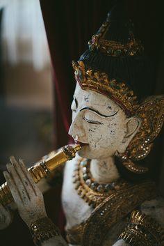 Little Deity - Koh Samui, Thailand