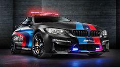 Unveiled: 2015 BMW M4 MotoGP Safety Car - Read more: http://tagmyride.mobi/unveiled-2015-bmw-m4-motogp-safety-car/ #automotive #tagmyride