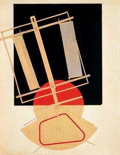 László Moholy-Nagy (1895-1946).