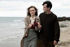the edge of love starring keira knightley, sienna miller, cillian murphy, and matthew rhys directed by john maybury.