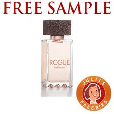 Free Sample of Rogue by Rihanna