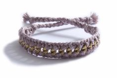 Chill Chain Bracelet
