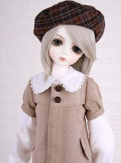 1/4 scale BJD lovely kid BJD/SD sweet cute boy LUTS Delf CHERRY figure doll DIY Model Toys.Not included Clothes,shoes,wig
