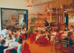 Art and early childhood educators can learn a great deal from Reggio educators about creating schools in which all aspects of the physical environment are carefully considered as to their educational potential without sacrificing each culture's unique values and goals.