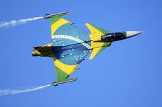 Força Aérea Brasileira  - FX2