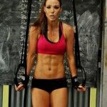 30 Days to Fitness Model Abs. Do you have what it takes? There's only one way to find out so take the challenge today.