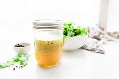 ACV Salad Dressing — Brooke Lark
