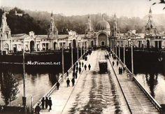 Grande esposizione 1911
