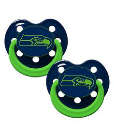 Seattle Seahawks Baby Pacifiers; 12th Man Baby Shower Gift; Seahawks Baby Items; Seattle Seahawks Baby Shower Gifts; Go Hawks; Baby Pacifier by SimplyCreatedForYou6 on Etsy