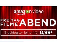 Amazon: Filmeabend mit zwölf Top-Titeln für je 99 Cent https://www.discountfan.de/artikel/technik_und_haushalt/amazon-filmeabend-mit-zwoelf-top-titeln-fuer-je-99-cent.php Amazon hat für heute einen neuen Filmeabend ausgerufen: 12 Filme gibt es zum Schnäppchenpreis von 99 Cent. Wer sie einmal ausgeliehen hat, kann sich 30 Tage Zeit lassen, den Film anzusehen. Im Rahmen des neuen Amazon Video Filmeabend sind folgende Titel gegen eine Leihgebühr von je 99 Cent zu ha... #