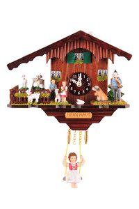 Miniatura Casinha da Heidi