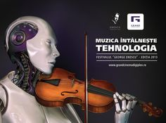 Festivalul Enescu la Grand Cinema Digiplex Violin, Special Events, Cinema, Music Instruments, Movies, Musical Instruments, Movie Theater