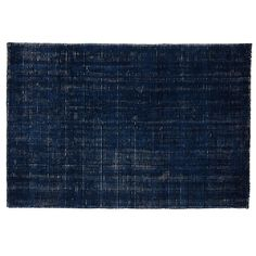 Patina Area Rug (Dark Blue) | The Land of Nod