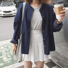 Korea daily style