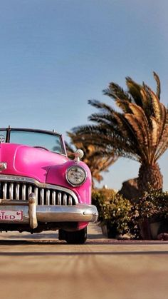 Wedding ideas for your destination wedding in Santorini car Santorini Wedding, Greece Wedding, Destination Wedding, Wedding Car, Look Younger, Love My Job, Vintage Cars, Engagement Photos, The Past