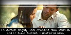charming life pattern: seven pounds - movie - will smith - quote