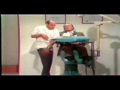 Can't beat this!! Tim Conway - The Dentist