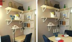 See IKEA's storage-maximizing makeover of a 300-sq-ft studio a...