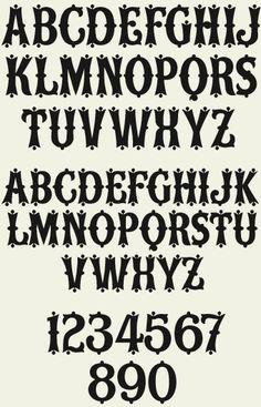 Letterhead Fonts / LHF Yuma / Western Movie Fonts