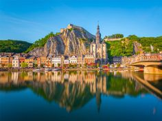 27 of the most beautiful small towns in Europe