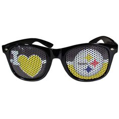 Pittsburgh Steelers I Heart Game Day Shades