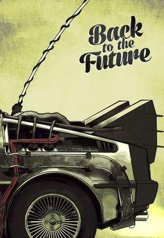 De volta para o futuro deloren
