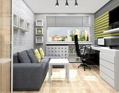 Pokój dziecka styl Nowoczesny - zdjęcie od Architekt wnętrz Klaudia Pniak