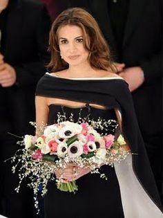 Rainha Rania da Jordânia