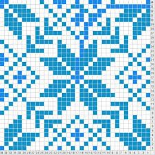Image result for FAIR ISLE CHARTS