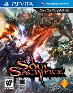 Download Soul Sacrifice Ps Vita Full What will you give to hold the power in your grasp? Magic is a truly cruel master. The player is a powerless slave who wakes up in a cage. A dark magician is about to use him as a live sacrifice. In the brink of time, the player gets a book to save him. psvitagamesfull.com