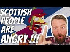 SCOTTISH SLANG IN OUTLANDER EXPLAINED - YouTube Scottish People, Places In England, Diana Gabaldon Outlander, Adventure Travel, Scotland, Irish, Youtube, Fictional Characters, Irish Language