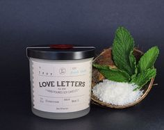 Browse unique items from LoveLettersCandles on Etsy, a global marketplace of handmade, vintage and creative goods.