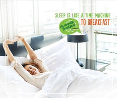 We've got that can't-wait-for-breakfast feeling, how about you? Nothing like #MyHerbalifeBreakfast to get you moving and shaking again. Wake up, shake up and click here to learn more. #nutrition #myherbalifebreakfast